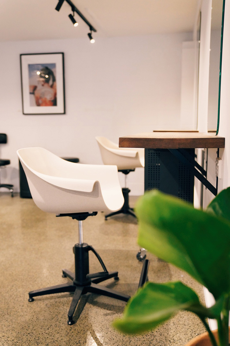 Our Space, Your Salon! Introduction